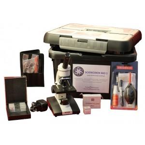 ScienceBox BIO -1