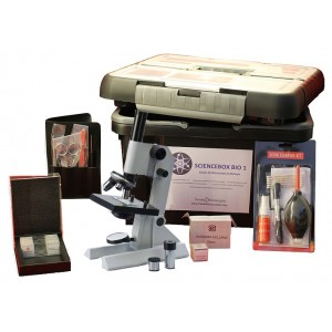 ScienceBox BIO 1- TS