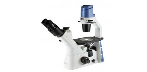 Microscopio Invertido