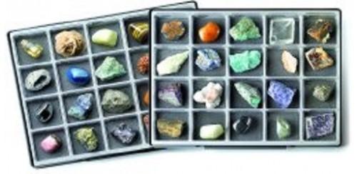 Coleccion Minerales