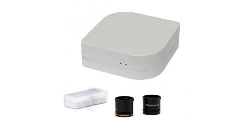 Camaras Digitales Profesionales y Científicas para Microscopio