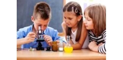 Microscopio para Jovenes Estudiantes de 8 a 12 años