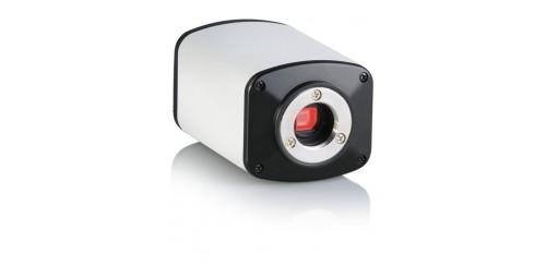 Camaras para Microscopia HD