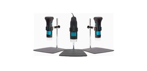 Base para Microscopios Digitales