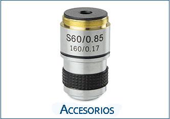 oculares baratos microscopio microblue euromex
