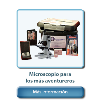 Microscopios, kits de microscopia, acesorios para microscopios