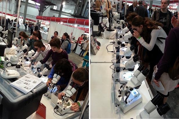 expominer3 tiendamicroscopios