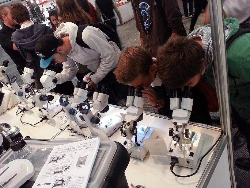 expominer1 tiendamicroscopios